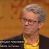 """Geelmuyden Kiese """"Hverdagen snudd på hodet?"""" (""""Got your everyday turned upside down?"""")"""