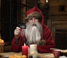 Rosenborg Christmas
