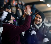 Rosenborg Season Ticket AD