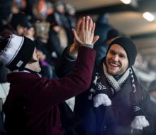 Rosenborg Season Ticket AD